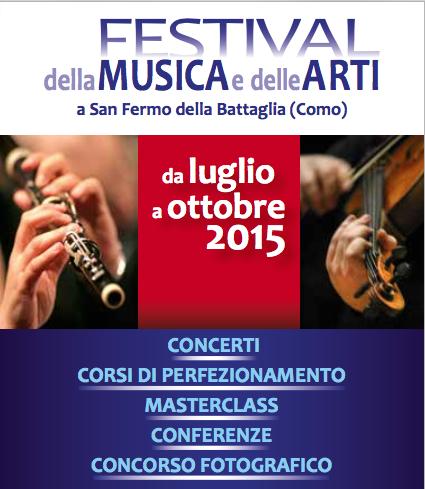 Festival della musica e delle arti