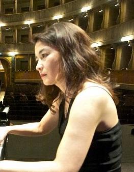 Yuko Ito